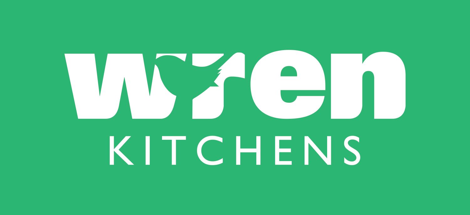 Image result for wren kitchens logo