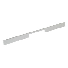 480x528mm Holly Aluminium Pull Bar Handle