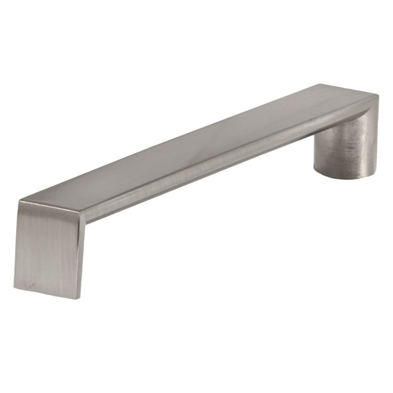 160x170mm Lily Steel Bar Handle primary image