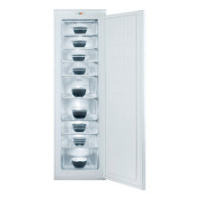 CDA H1770xW540xD545 Integrated Tower Freezer