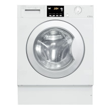 CDA H825xW595xD535 Fully Integrated Washer (6kg)