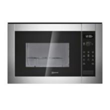 Neff H12GE60N0G 25L Integrated Microwave - Stainless Steel