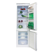 CDA H1772xW540xD540 70/30 Integrated Fridge Freezer