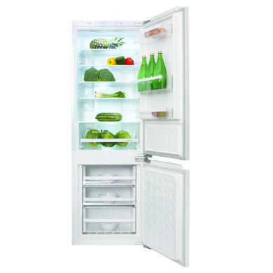 CDA H1770xW555xD540 70/30 Integrated Fridge Freezer (Frost Free)