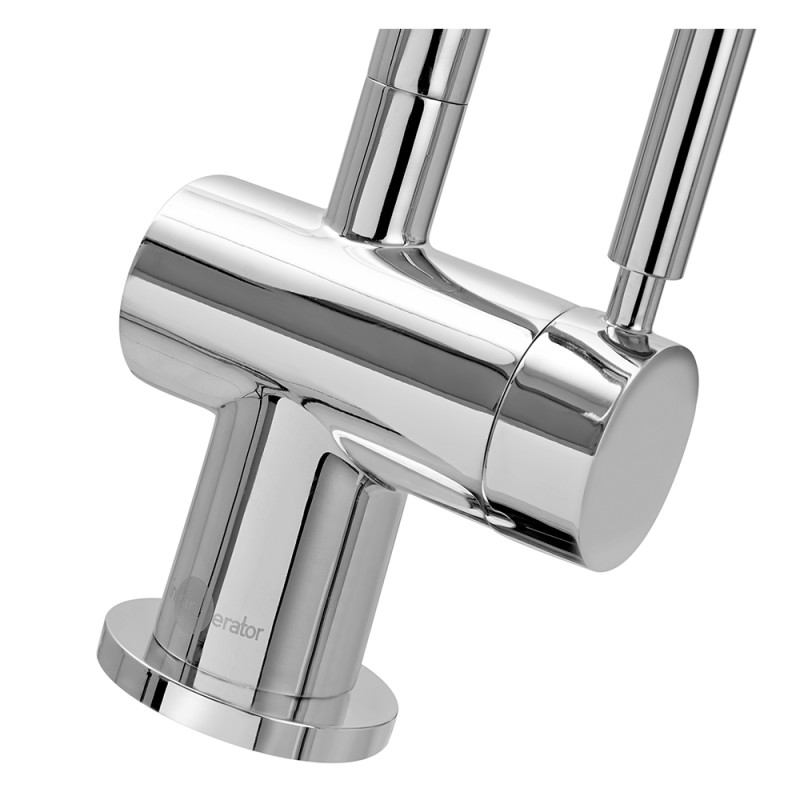 Insinkerator H3300 Filtered Hot Water Tap Chrome additional image 2
