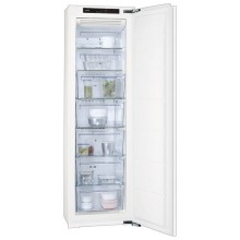 AEG H1768xW556xD549 Integrated Tower Freezer