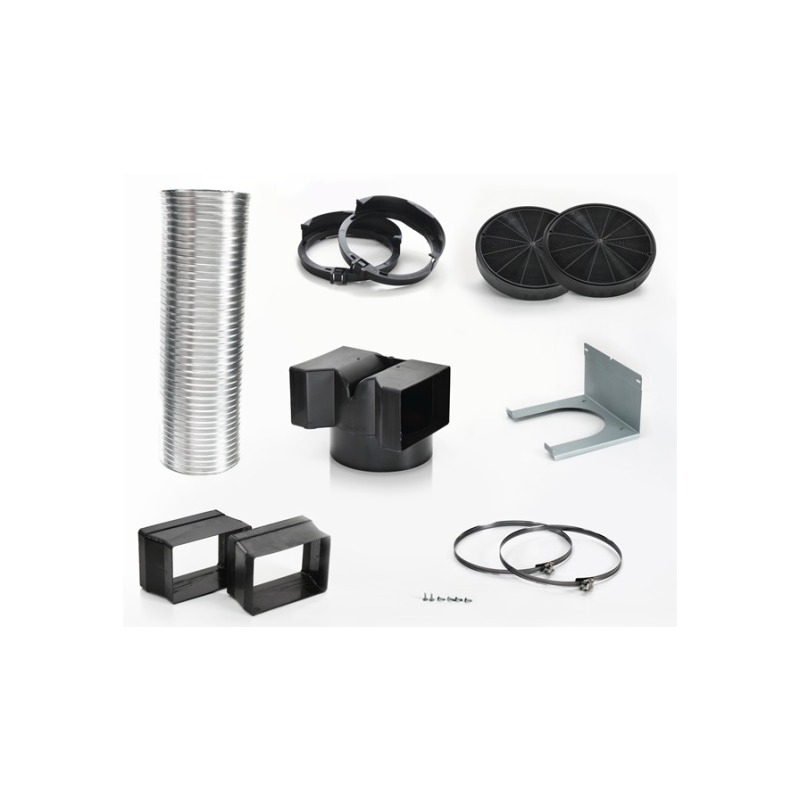 Neff Z5135X3 Recirculating Kit for D57ML67, D57MH56, D55MH56 primary image