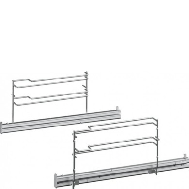 Bosch HEZ638108 Telescopic Rails