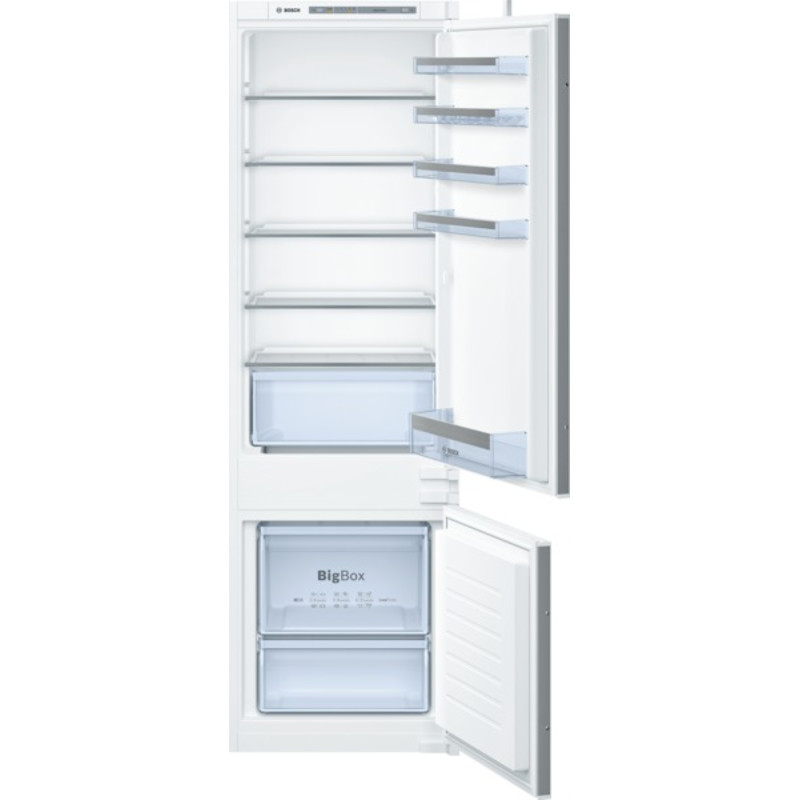 Bosch H1772xW541xD545 Integrated 70/30 Fridge Freezer primary image