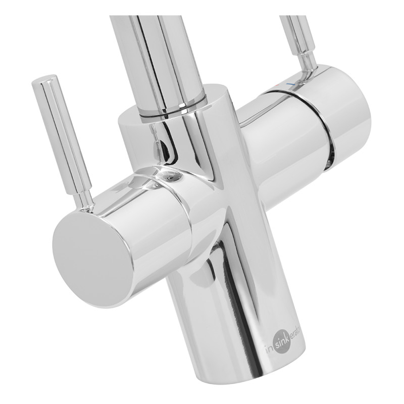 Insinkerator 3N1 Hot Water Tap Chrome additional image 2