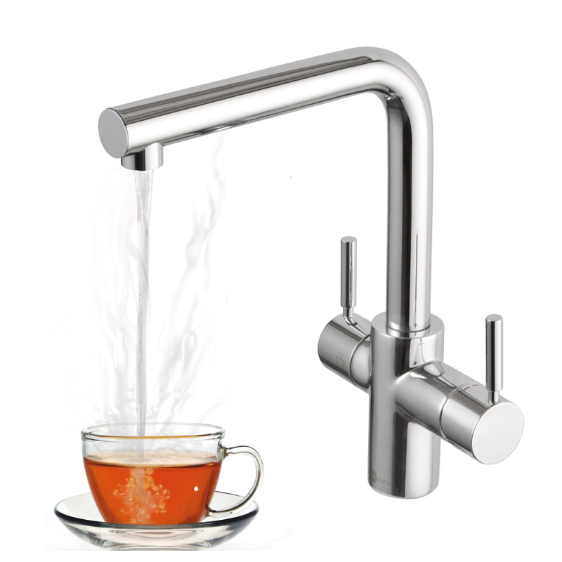Insinkerator 3N1 Hot Water Tap Chrome additional image 9