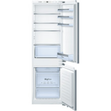 Bosch H1772xW541xD545 Integrated 70/30 Fridge Freezer