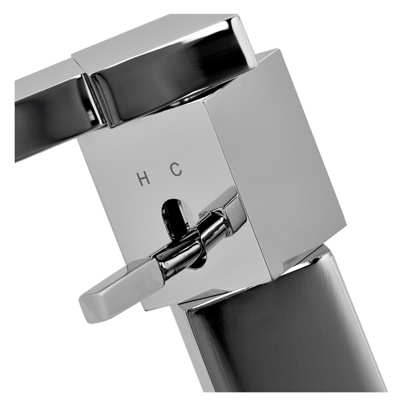 Demicco Tap Chrome - High Pressure Only additional image 1