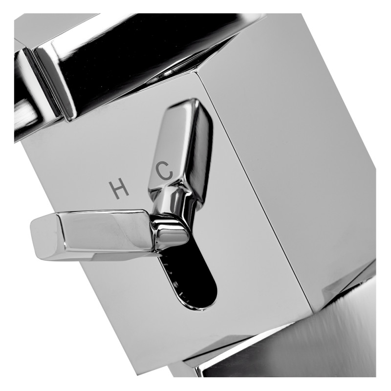 Demicco Tap Chrome - High Pressure Only additional image 2