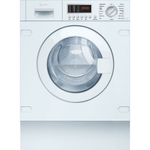 Neff H820xW595xD550 Intregrated Washer Dryer