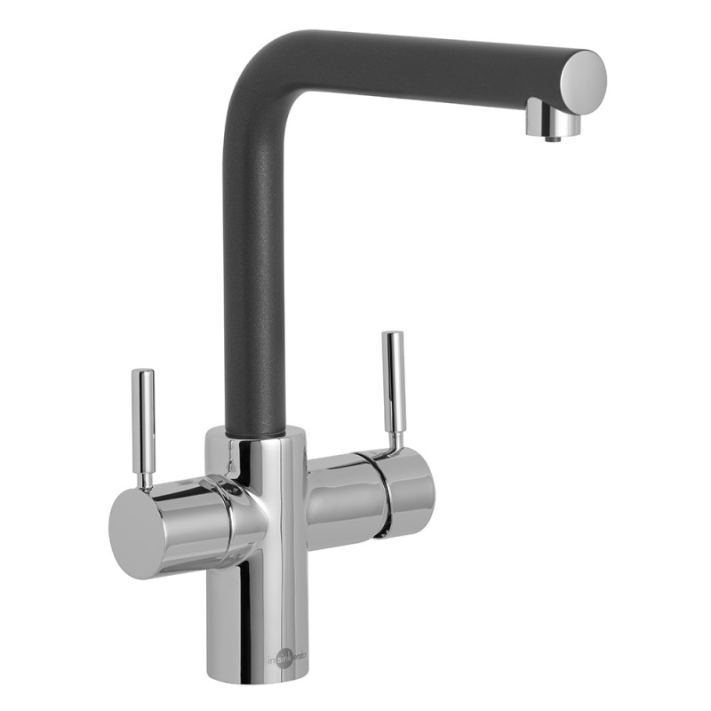Insinkerator 3N1 Hot Water Tap Anthracite primary image