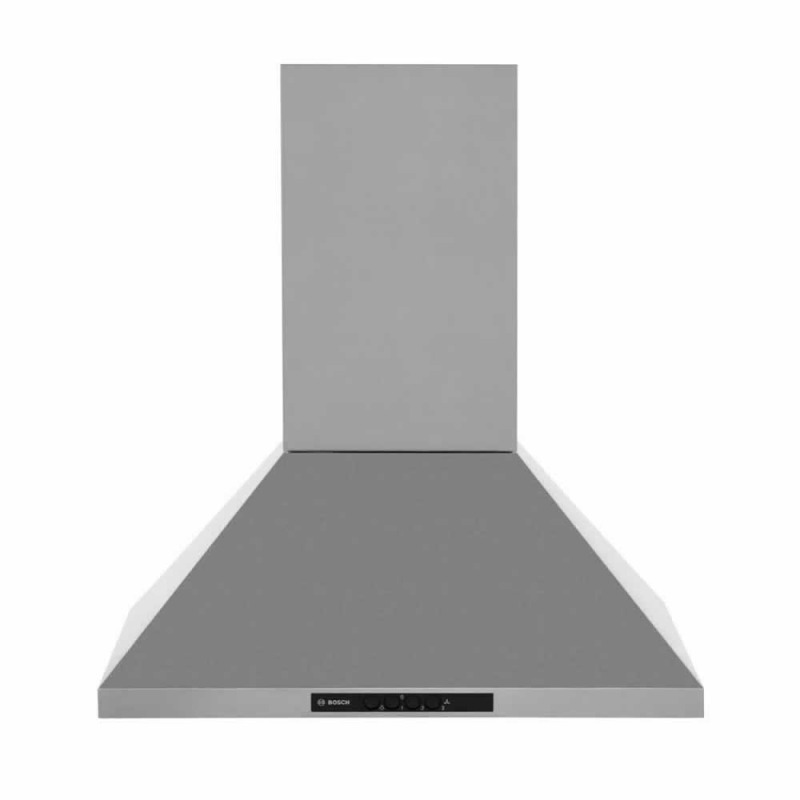 Neff H799xW600xD500 Chimney Cooker Hood - Stainless Steel additional image 2