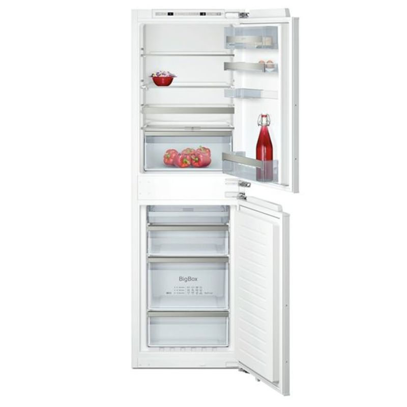 Neff H1772xW558xD545 50/50 Integrated Fridge Freezer Frost Free primary image