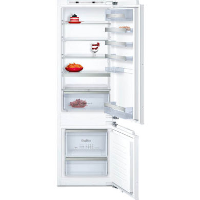 Neff H1772xW558xD545 70/30 Integrated Fridge Freezer