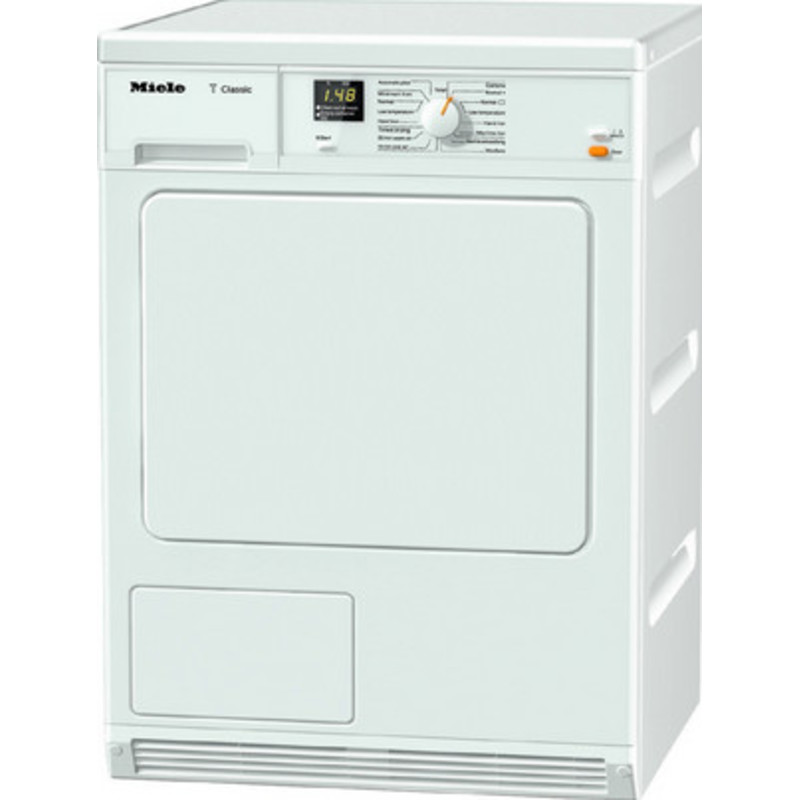 Miele H850xW595xD580 Freestanding Condenser Dryer primary image