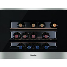 Miele H450xW560xD550 Built-In Wine