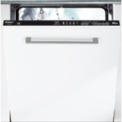 Candy H898xW597xD550 Fully Integrated Dishwasher - CDI 1L38-80