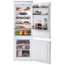 Hoover H1769xW540xD540 70/30 Fridge Freezer