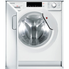 Hoover H820xW596xD570 Fully Integrated Washing Machine 8KG