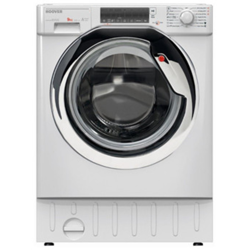 Hoover H820xW596xD570 Fully Integrated Washer Dryer 8kg primary image