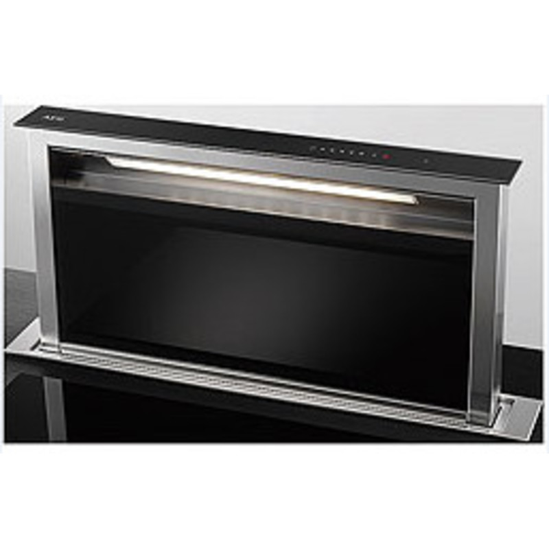 AEG H646xW880xD107 Drowndraught Hood primary image