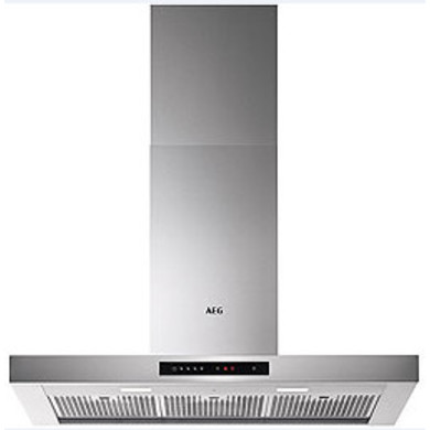 AEG H60xW898xD470 Chimney Hood