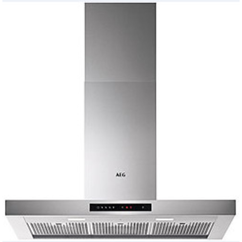 AEG H60xW898xD470 Chimney Hood primary image
