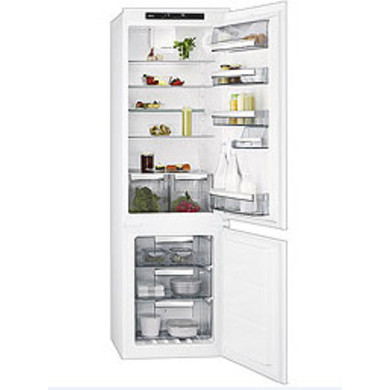 AEG H1768xW540xD549 70/30 Fridge Freezer