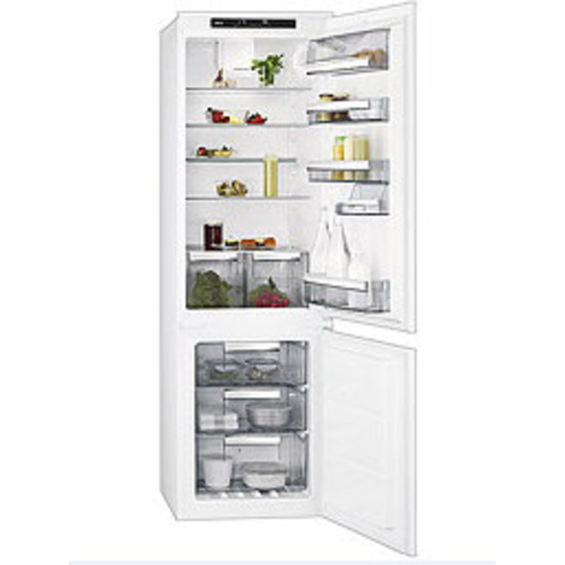 AEG H1768xW540xD549 70/30 Fridge Freezer primary image