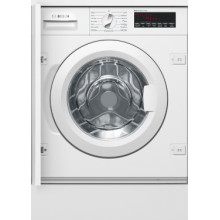 Bosch H818xW596XD574 Integrated Washing Machine