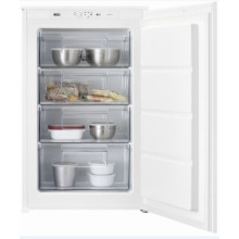 AEG H815xW596xD549 In Column Freezer