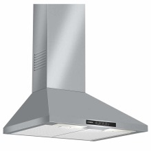 Bosch H799xW600xD500 Chimney Cooker Hood - Stainless Steel