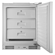 Hoover H820xW590xD543 Built-Under Integrated Freezer