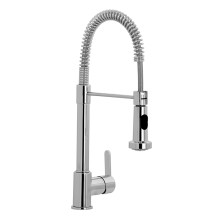 Venus Pull Out Tap Chrome - High Pressure Only