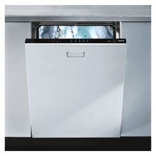 Hoover H820xW598xD570 Fully Integrated Dishwasher
