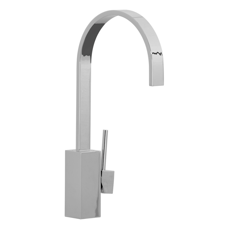 Poseidon Tap Chrome - High Pressure Only primary image
